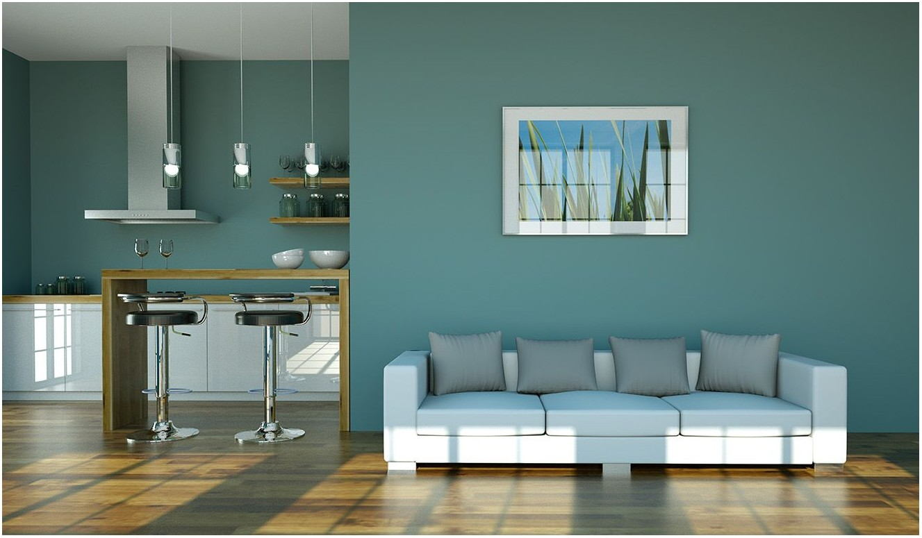 2017 Paint Color Trends For Living Room