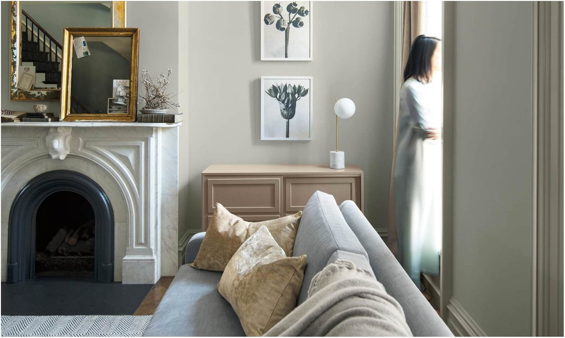 Benjamin Moore Paint Colors Living Rooms
