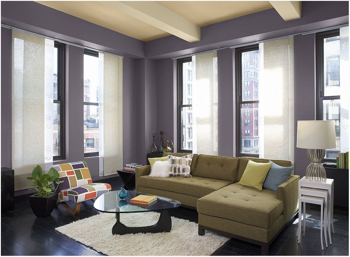 Best 2017 Color For Living Room Paint