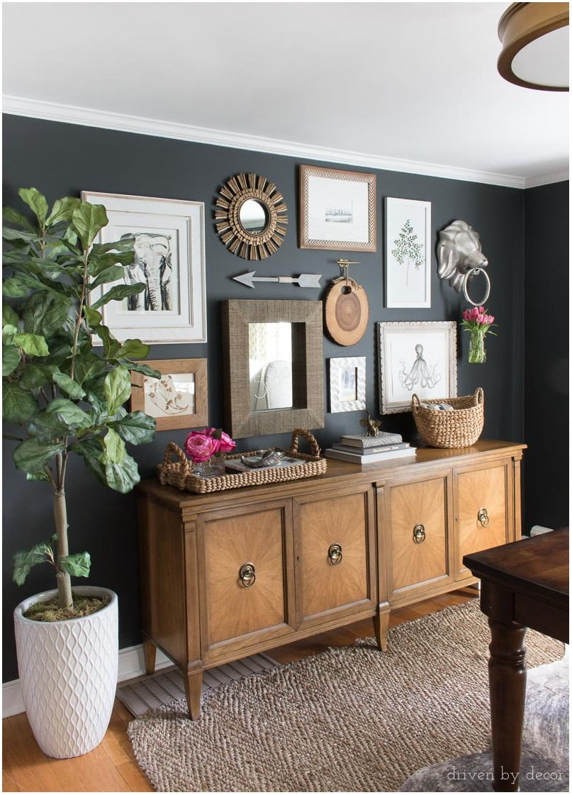 Best Grey To Paint A Living Room