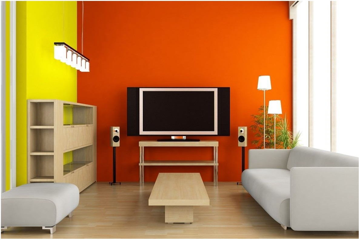 Best Interior Color For Small Living Room