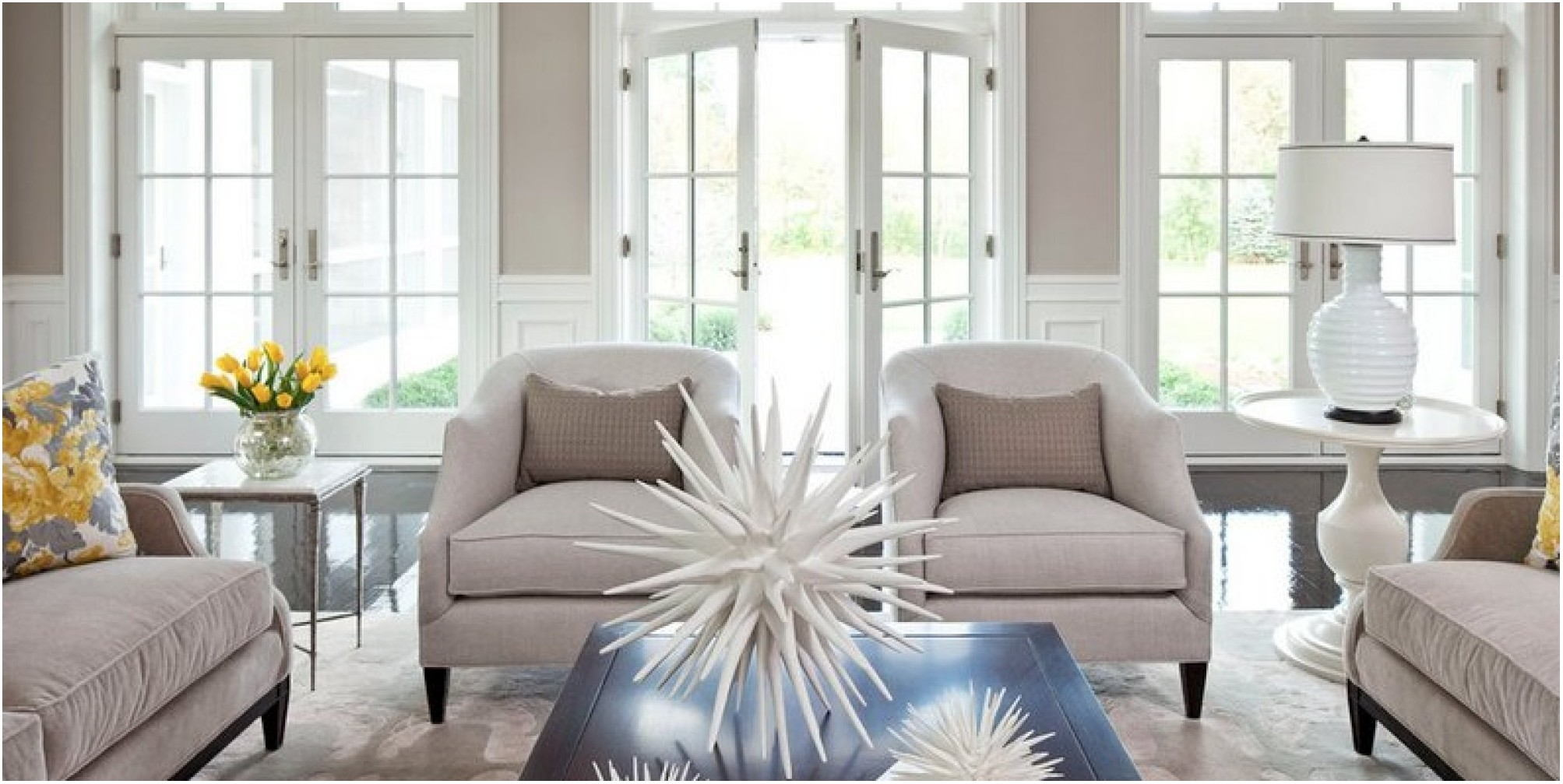 Best Neutral Color To Paint Living Room
