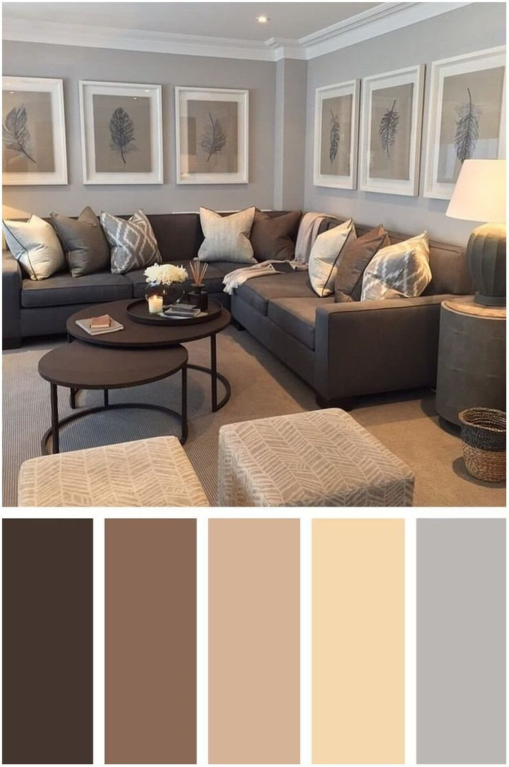 Best New Living Room Paint Colors