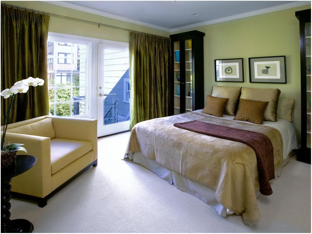 Best Paints For Living Rooms Bedrooms