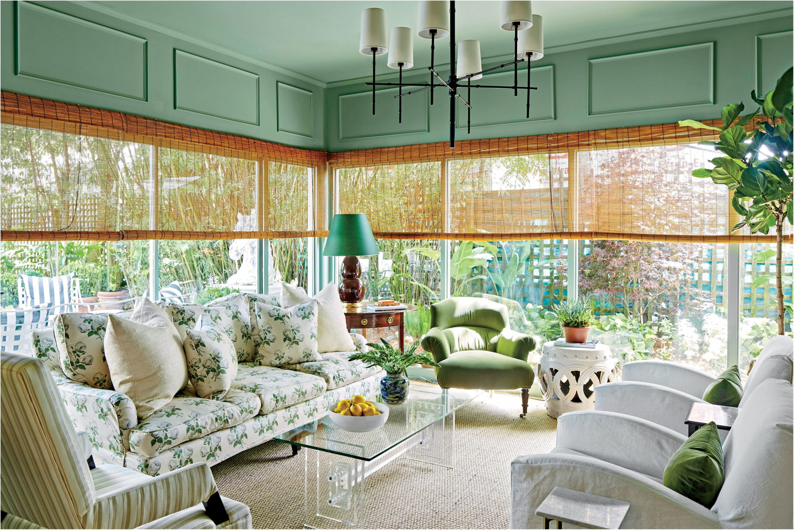 Best Sage Green Paint For Living Room