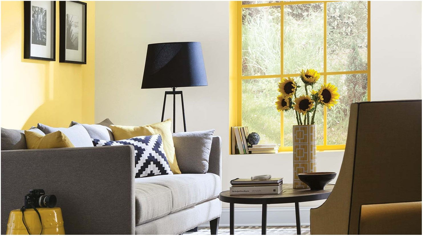 Best Sherwin Williams Paint For Living Room