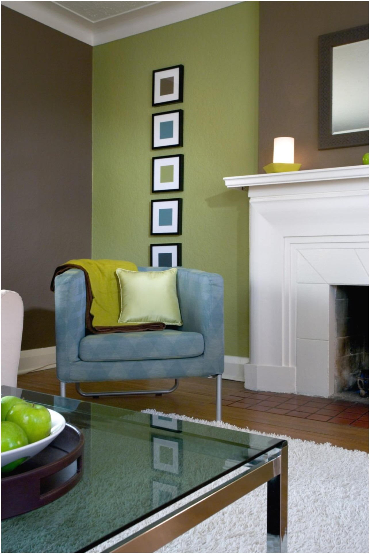 Cool Paint Colors For Living Room