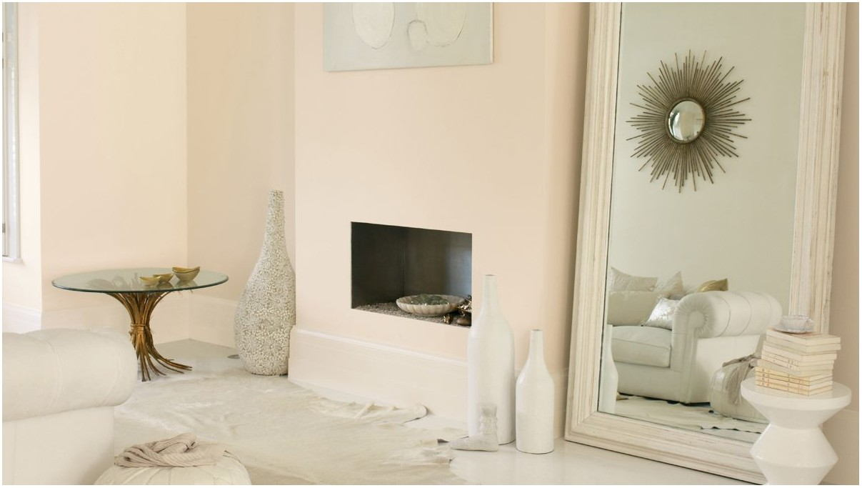 Dulux White Paint For Living Room