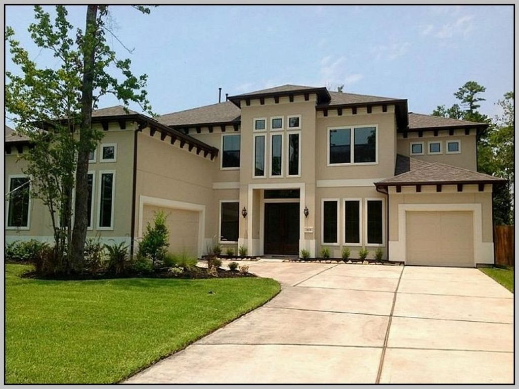 Exterior House Paint Ideas Stucco