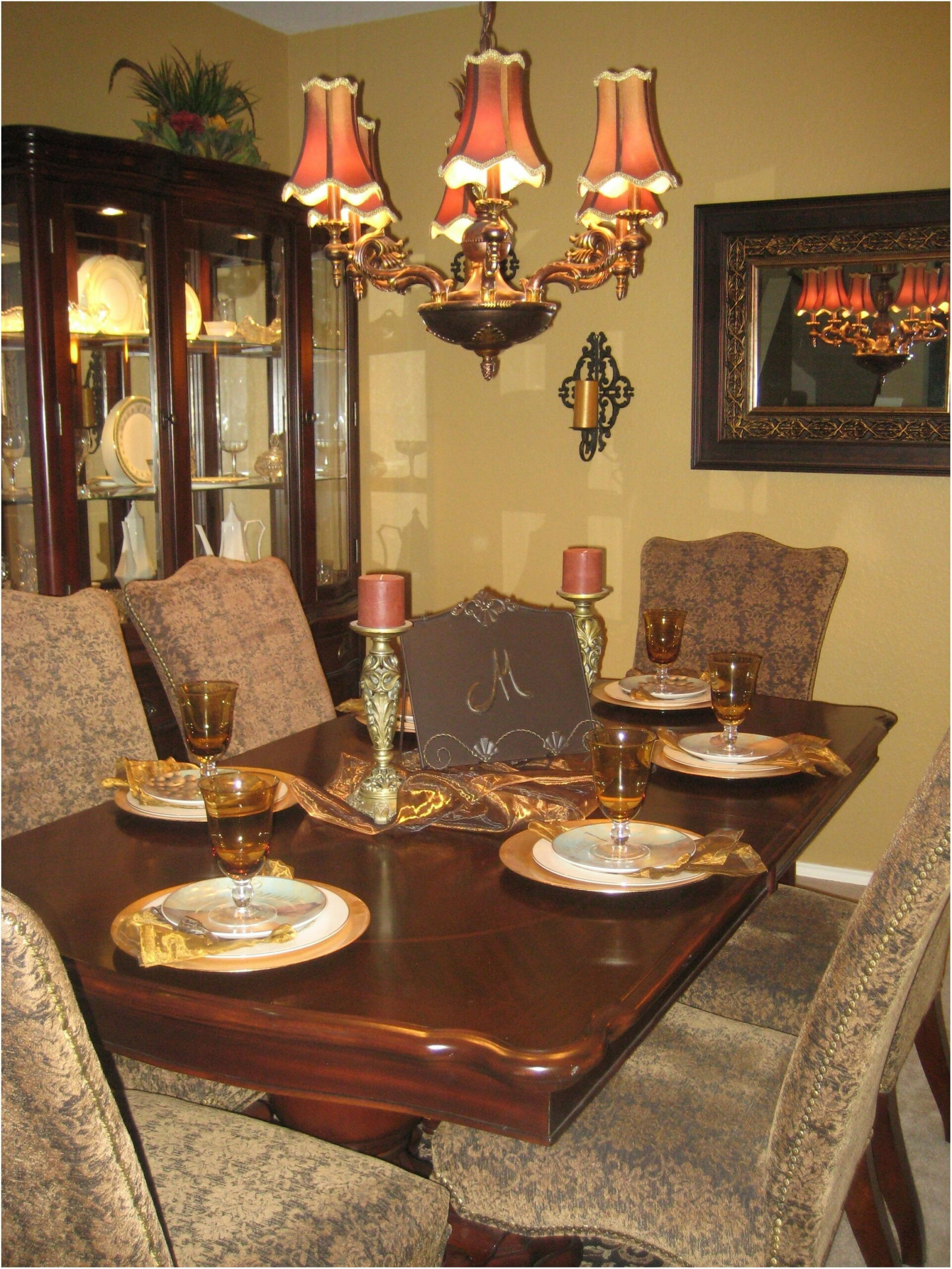 Gold Painted Living Room Ideas