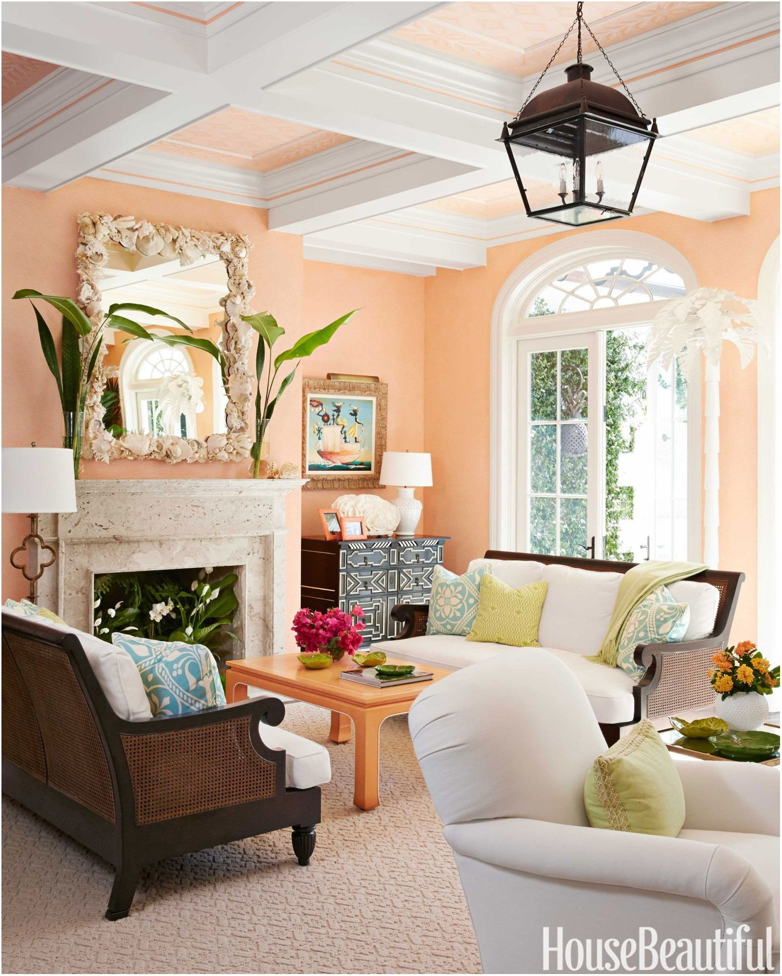 House Living Room Paint Ideas