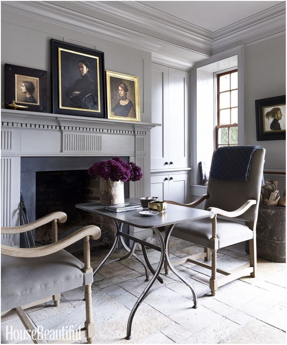 Ideal Living Room Paint Colors