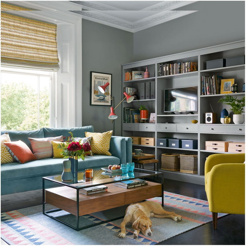 Images Of Grey Painted Living Rooms