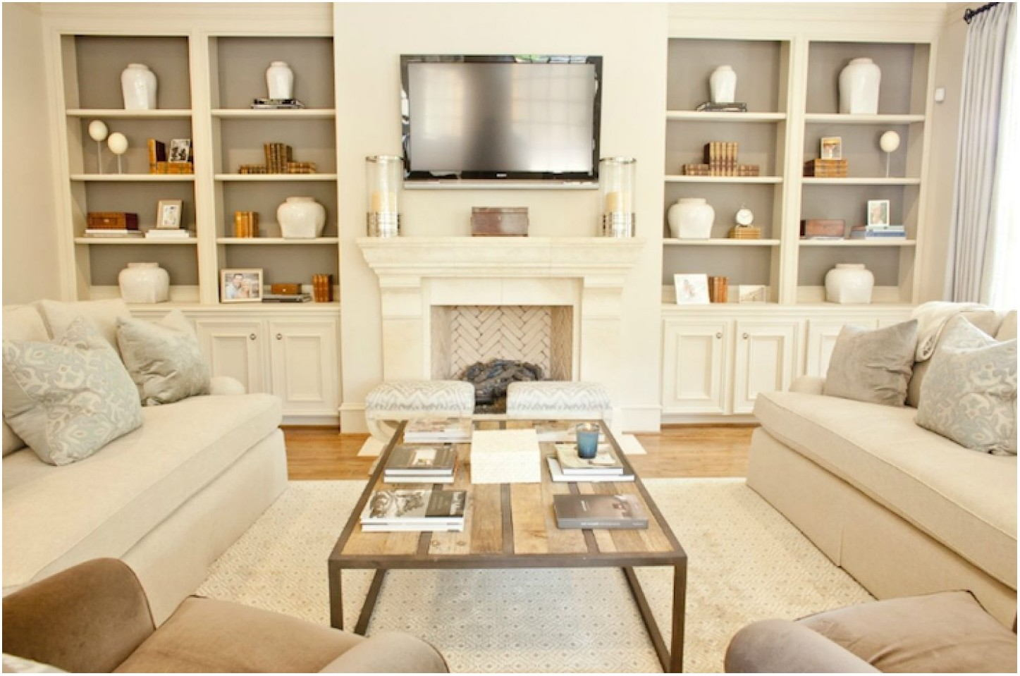 Ivory Paint For Living Room