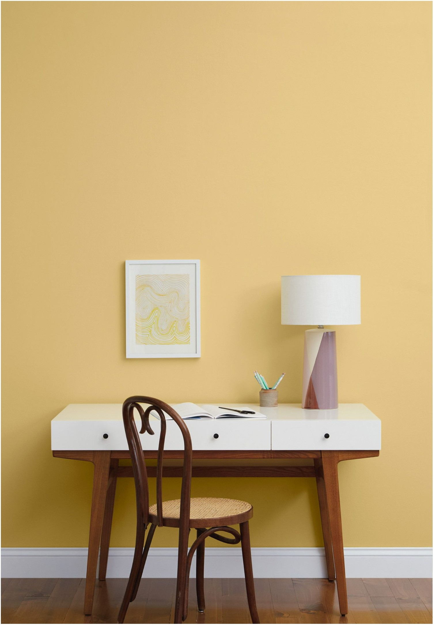 Light Yellow Paint Colors For Living Room