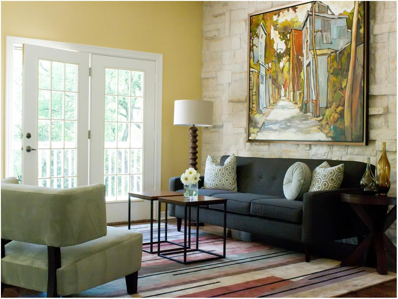 Living Room Colors To Paint