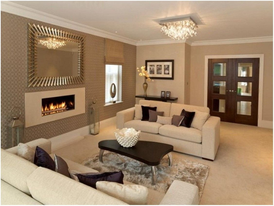 Living Room Interior Paint Color Schemes