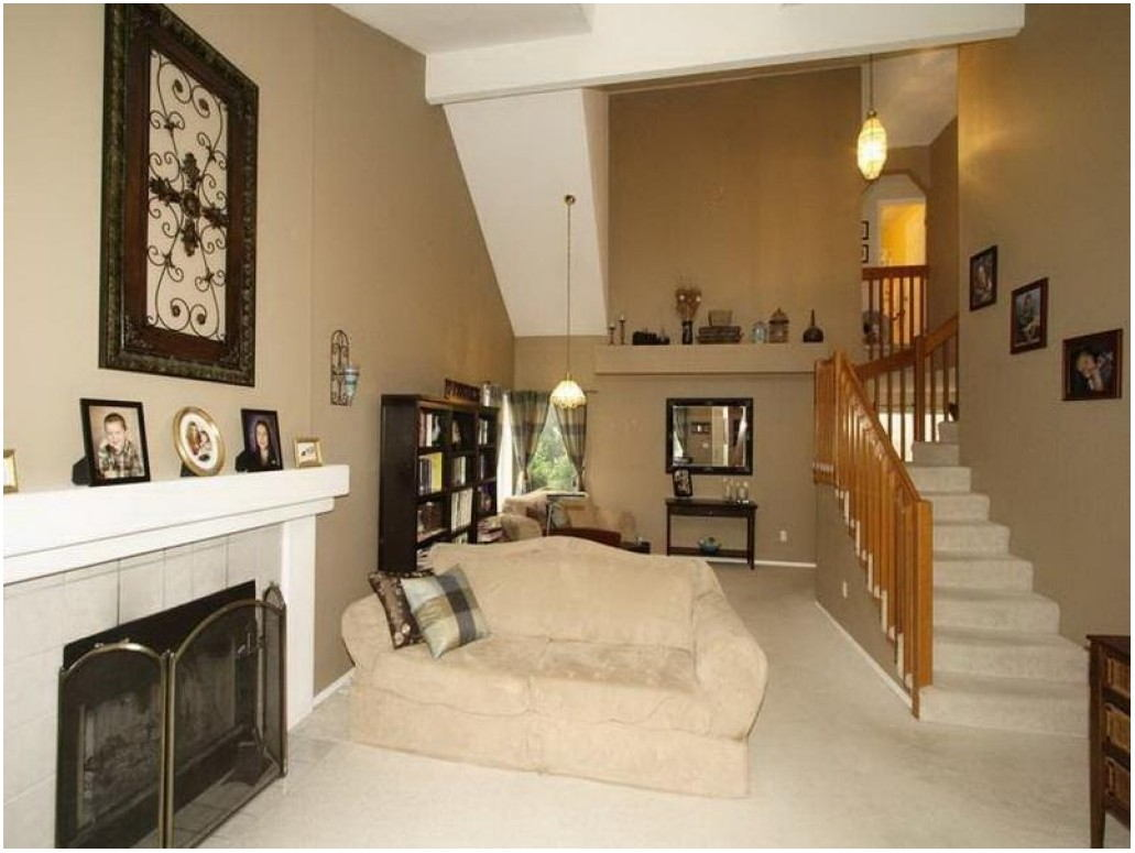 Neutral Brown Paint Colors For Living Room