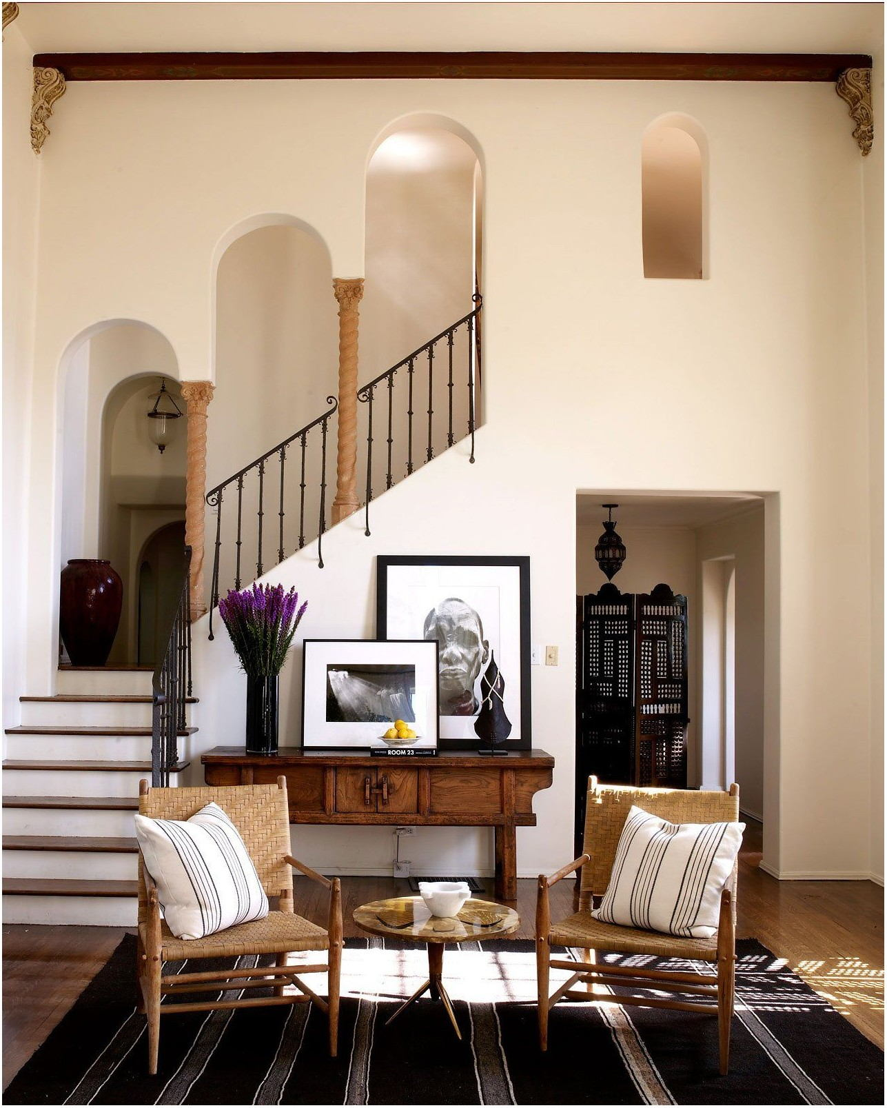Off White Paint Colors For Living Room