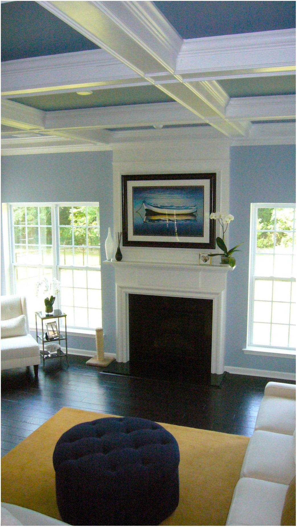 Paint For Living Room Ceiling