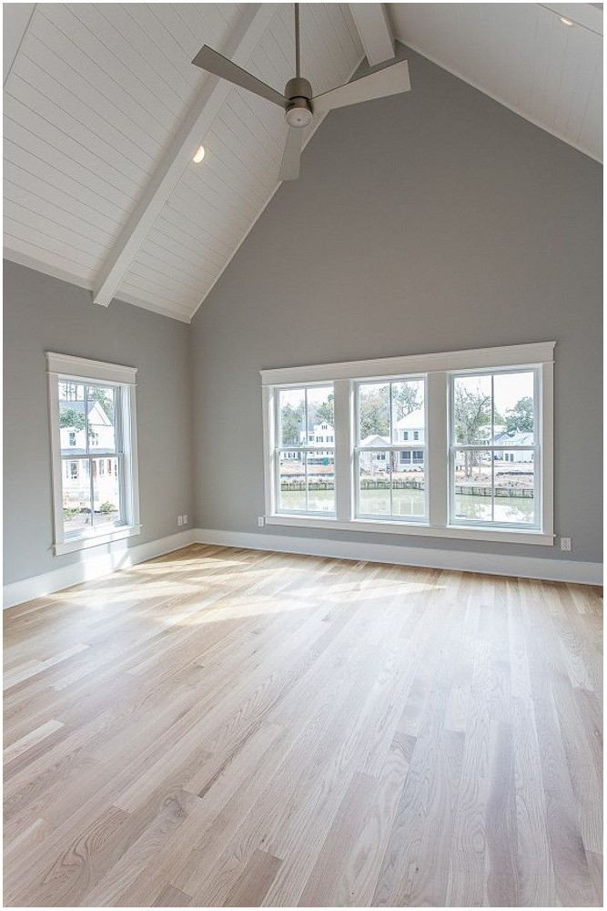 Painting Living Room With One Wall Grey