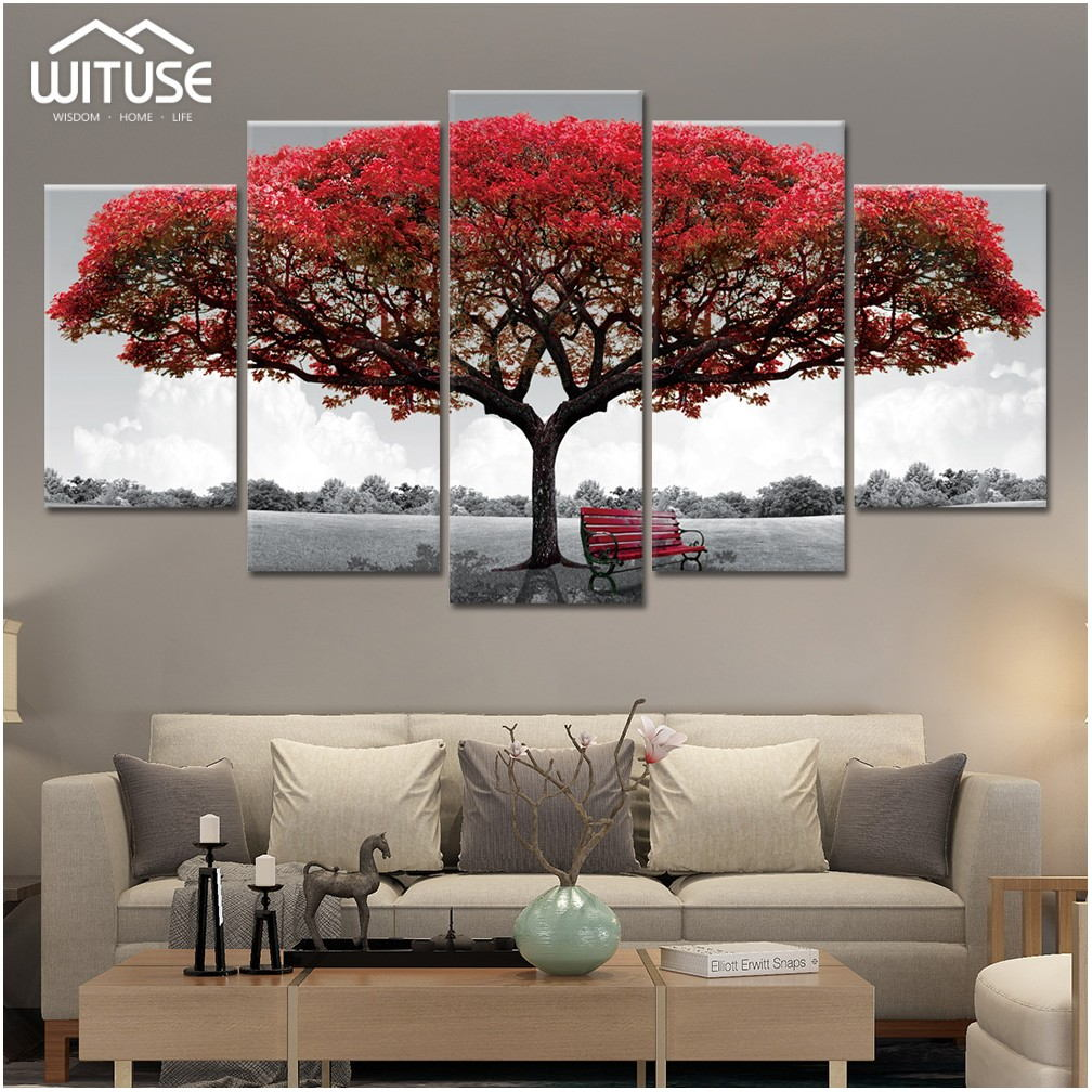Paintings For Living Room Decor