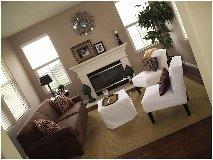 Taupe Living Room Walls Paint