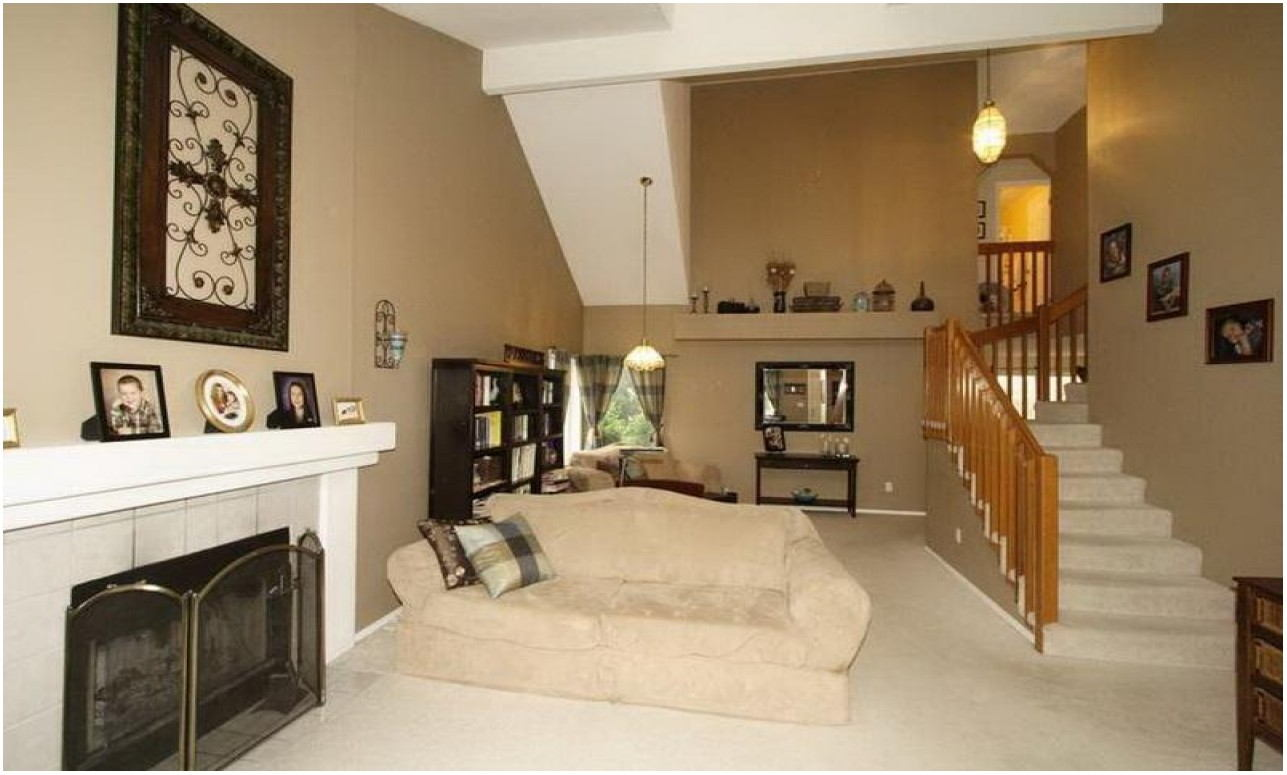 Type Of Paint Living Room