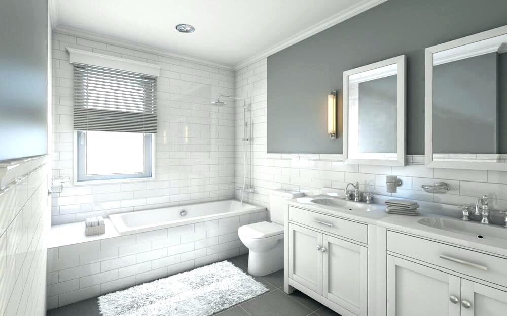 Bathroom Wall Colors With Oak Cabinets