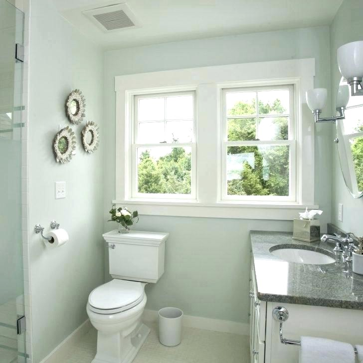 Best Bathroom Paint Colors Small Bathroom