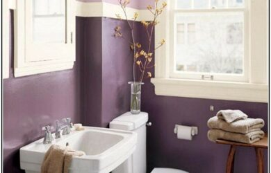 Good Paint Colors Small Bathrooms