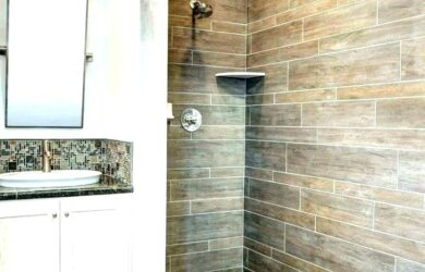 Popular Tile Colors For Bathrooms