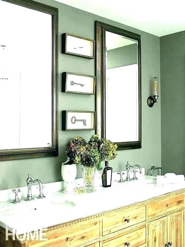What Colors For Bathroom