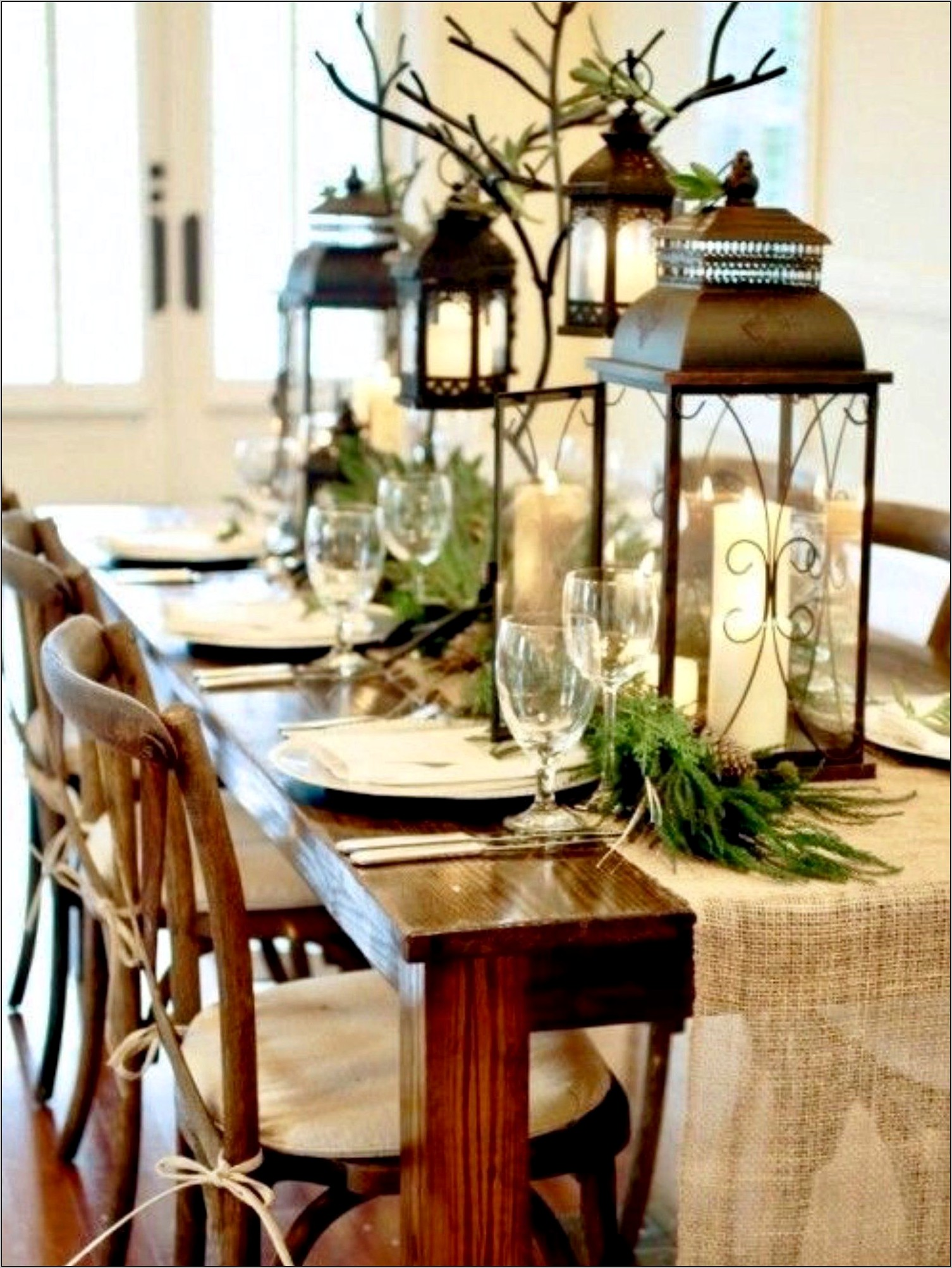 Cheap Dining Room Decorating Ideas Pinterest