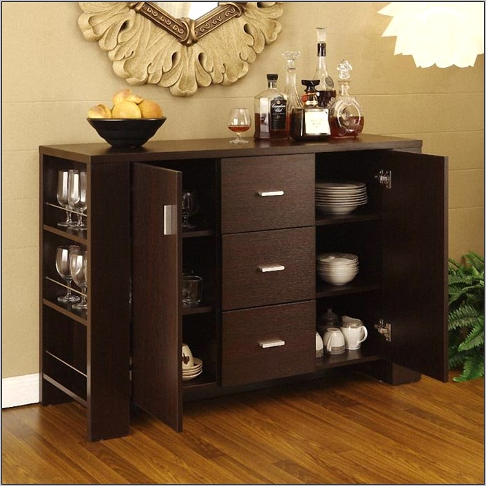 Dining Room Buffet Designs And Decor