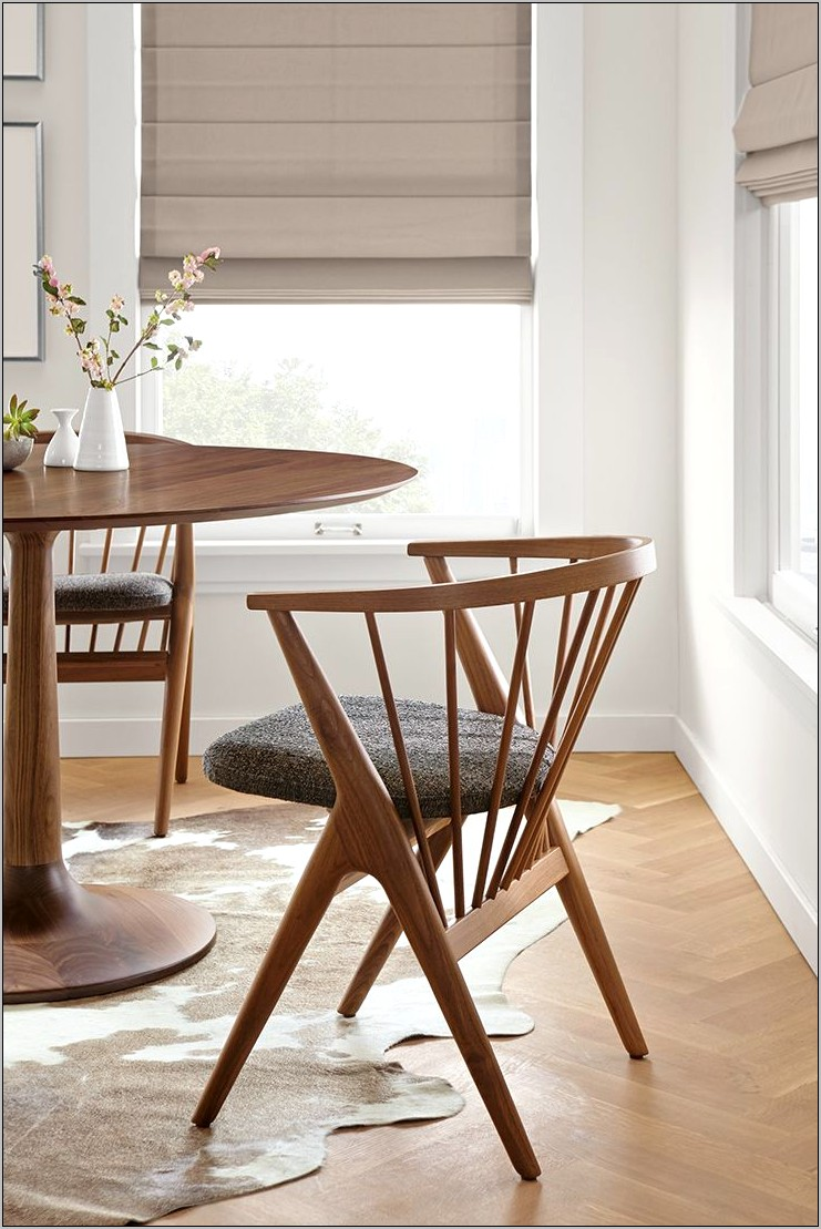 Dining Room Chair Seat Fabric Ideas