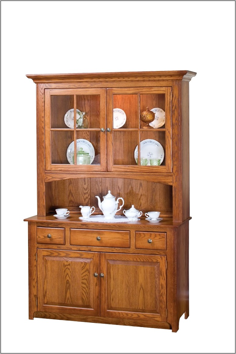 Dining Room Ideas With China Hutch