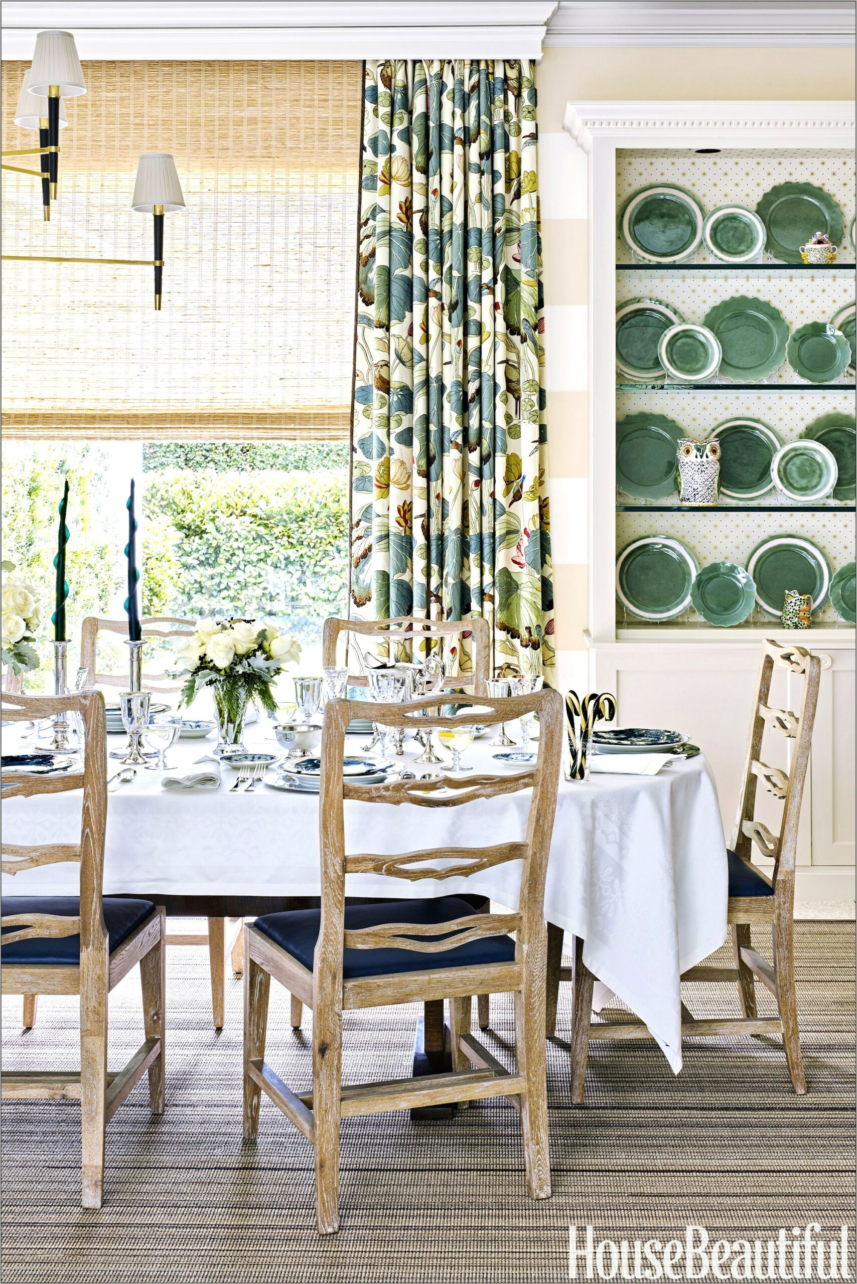 Family Friendly Dining Room Ideas