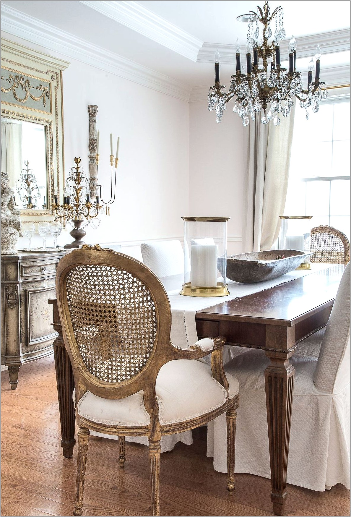 French Country Dining Room Decorating Ideas