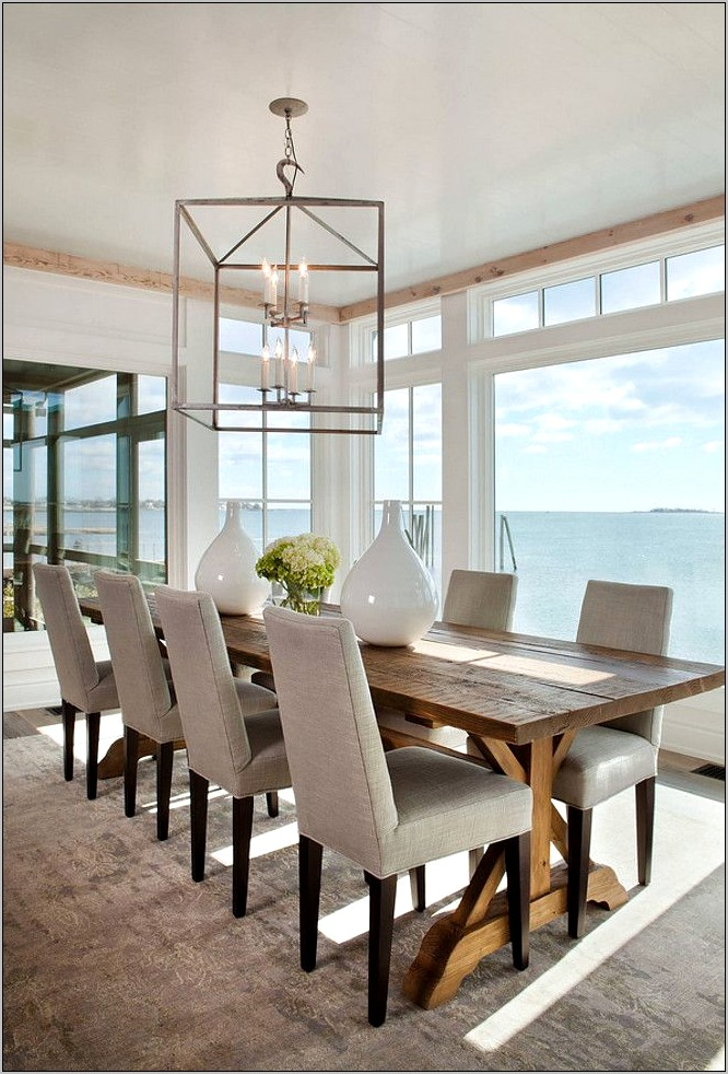 Idea Dining Room Chairs