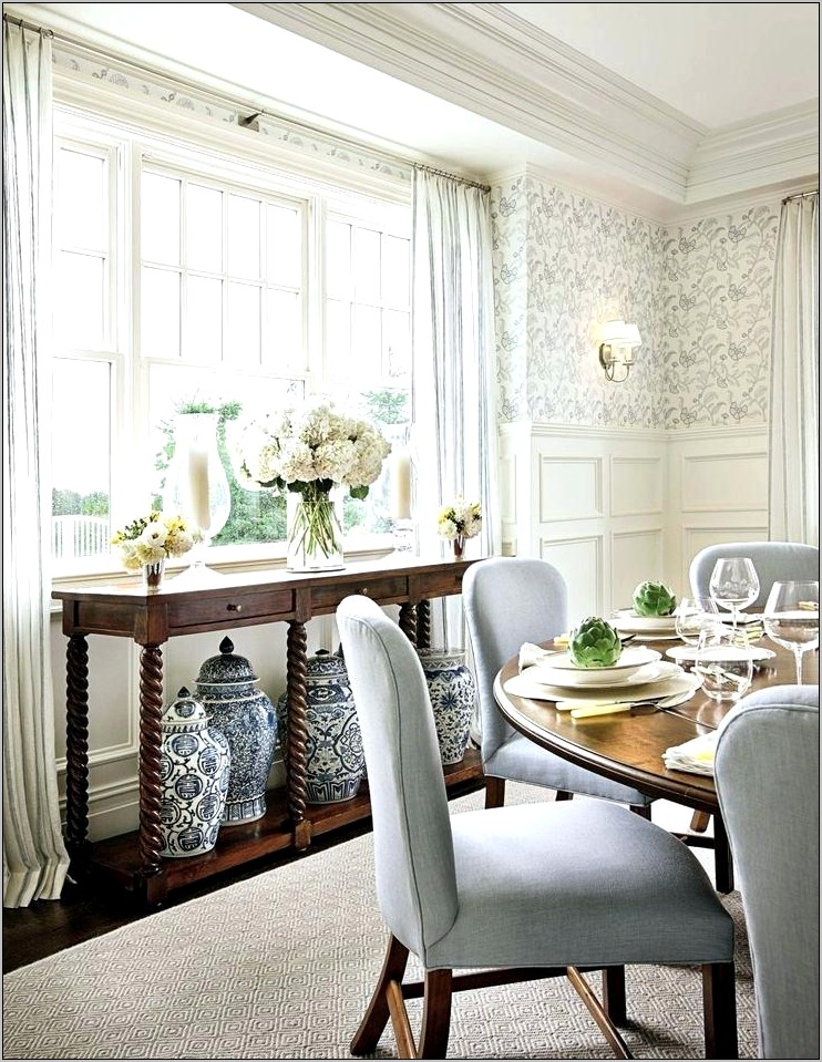 Ideas For Building A Dining Room Table