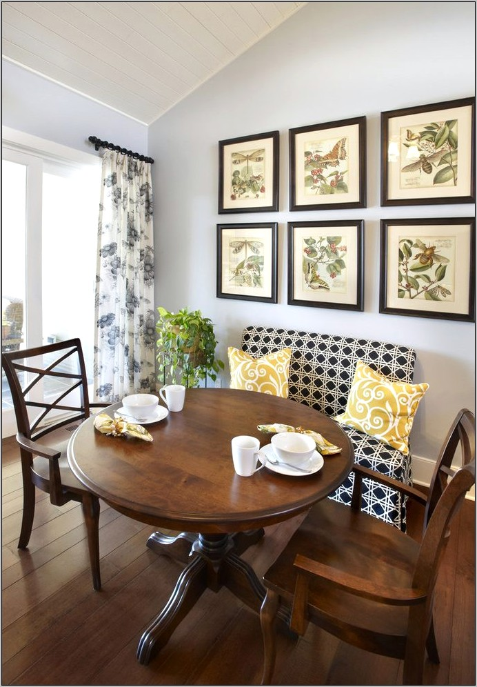 Ideas For Pictures For Dining Room