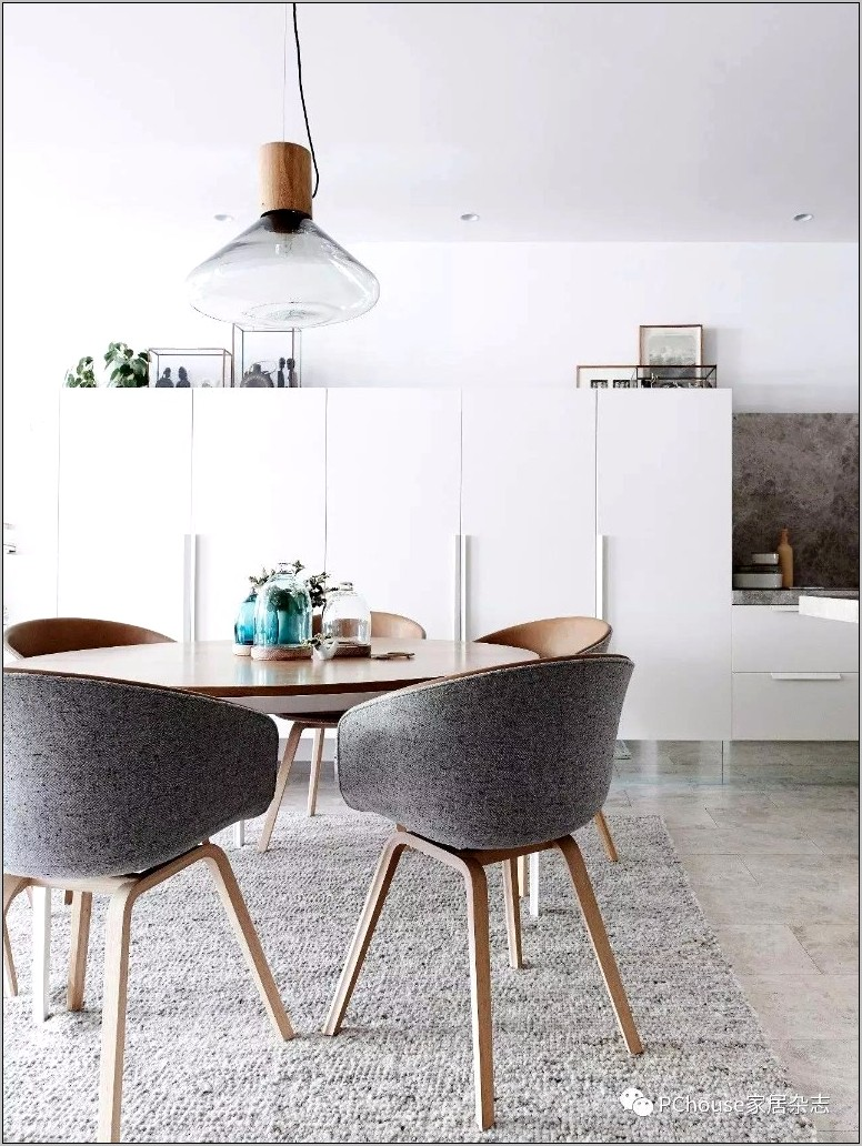 Ideas To Decorate Your Dining Room Table