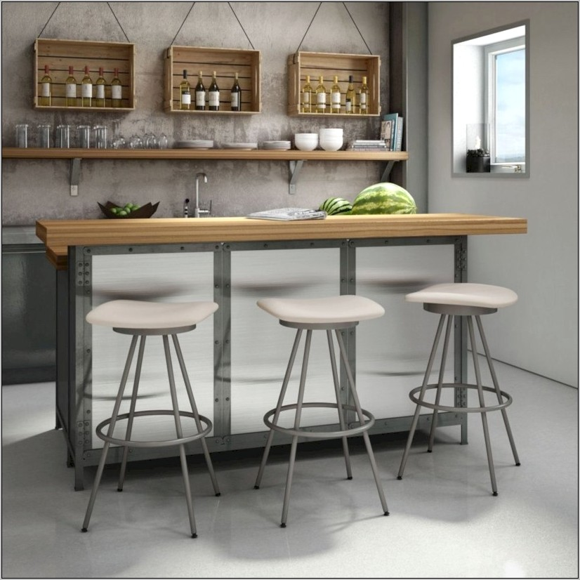 Industrial Dining Room Chair Ideas