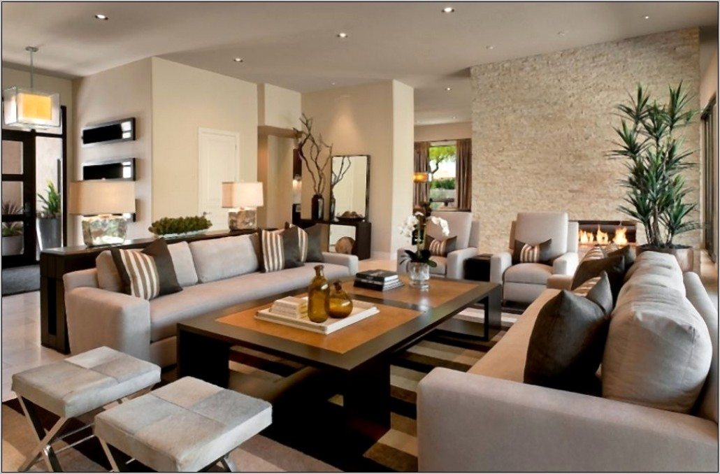 Interior Decor For Dining Rooms