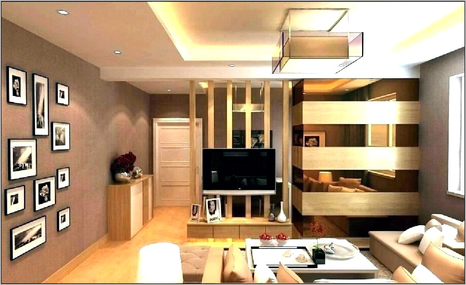 Living Room And Dining Room Separation Ideas