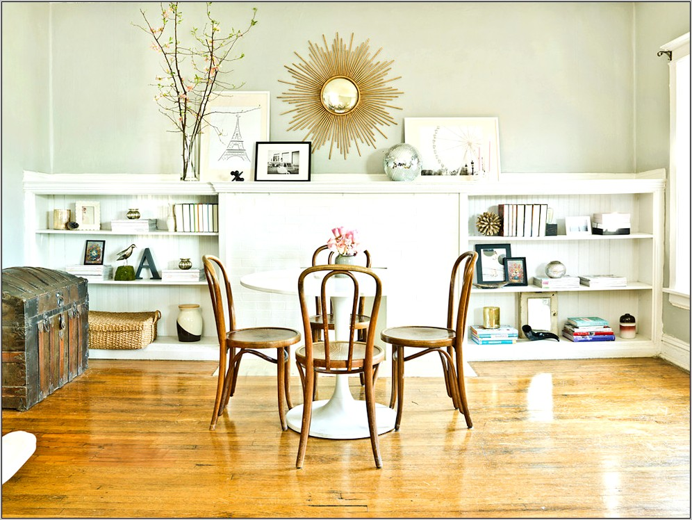 Pale Green Dining Room Ideas