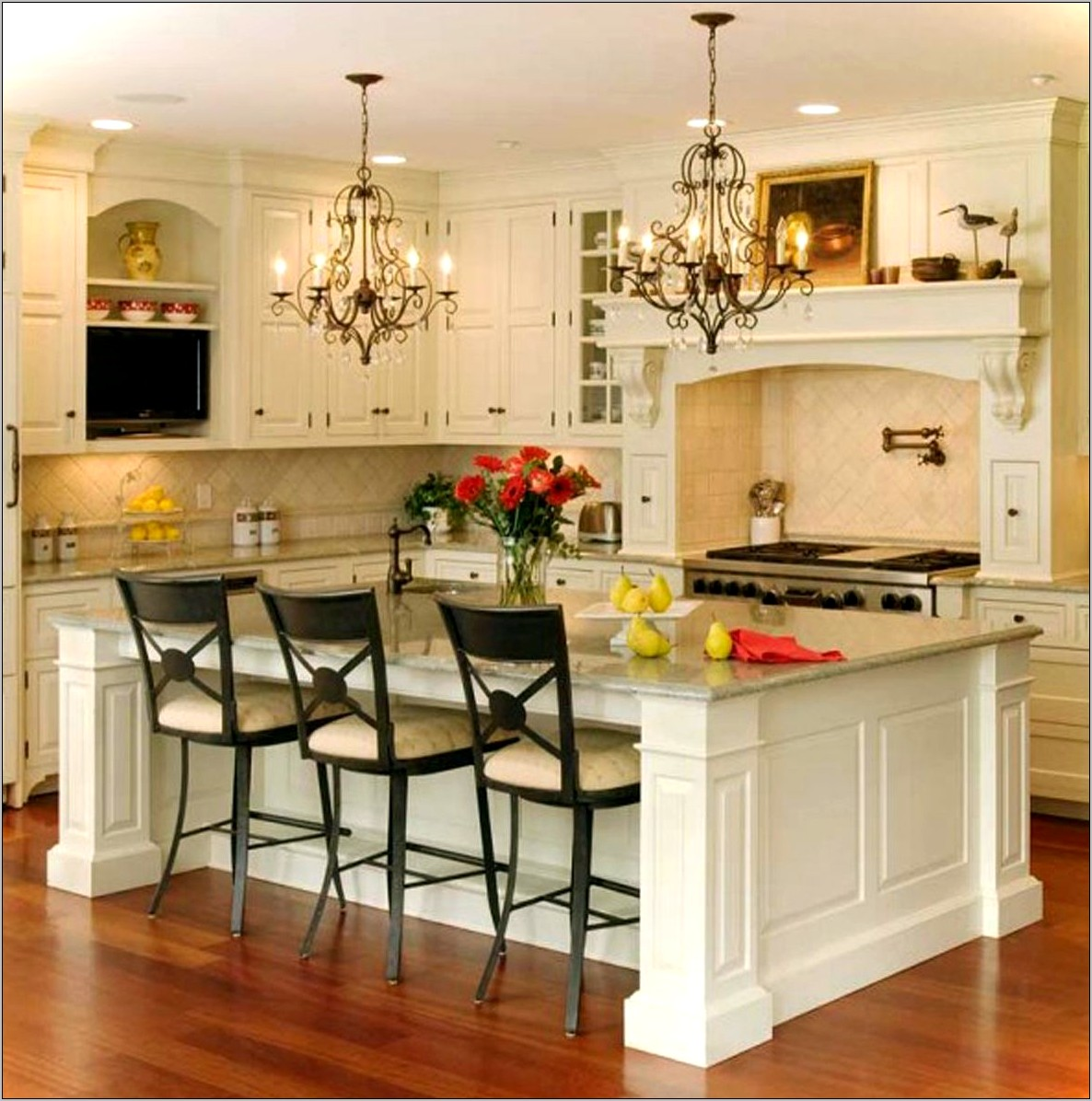 Small Dining Room Chandelier Ideas