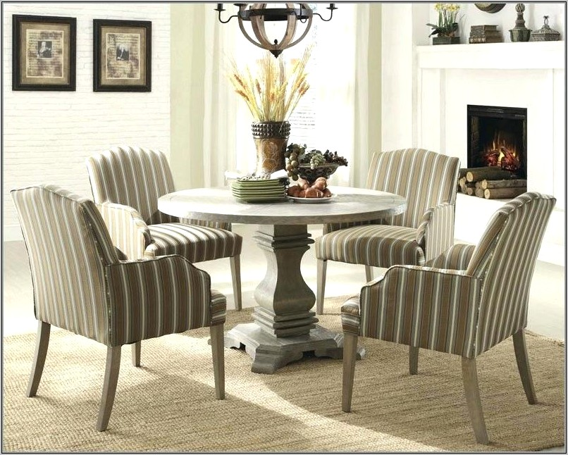 Small Dining Room Round Tables Ideas