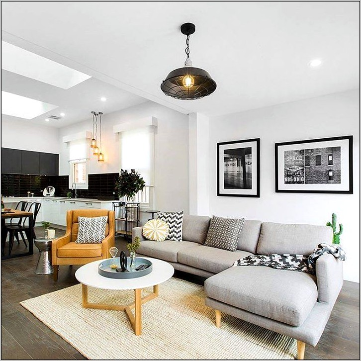 Small Lounge Dining Room Layout Ideas